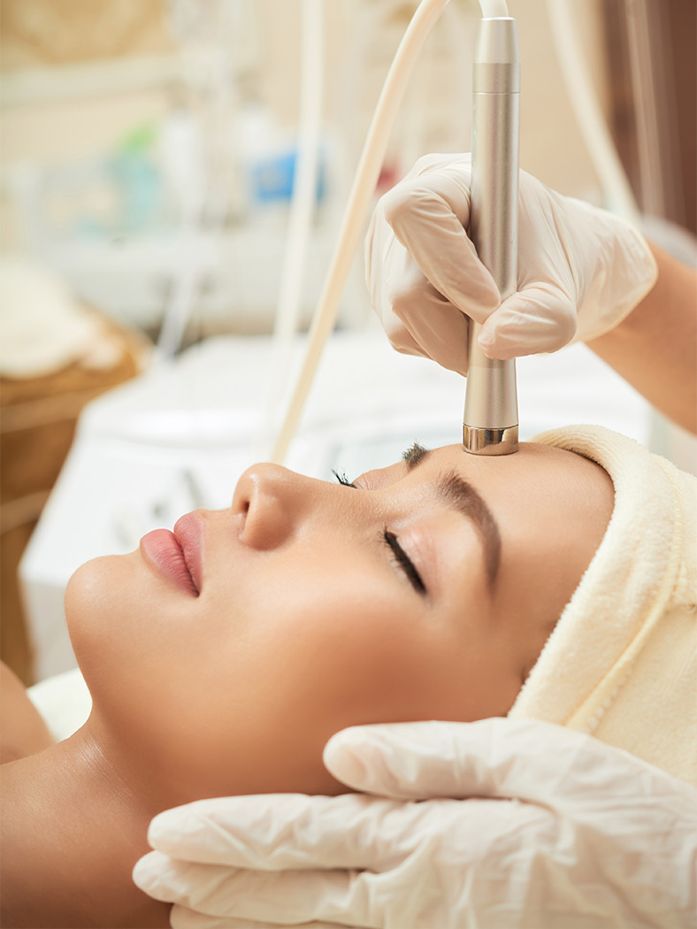 LASER & IPL TREATMENTS