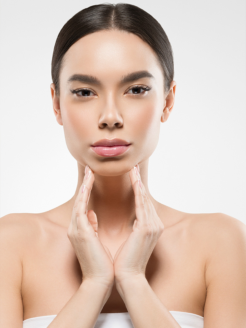 NON-INVASIVE SKIN LIFTING AND TIGHTENING